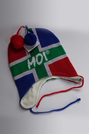 Warme Muts Groningen MOI