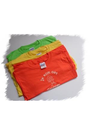 Groninger T-shirt