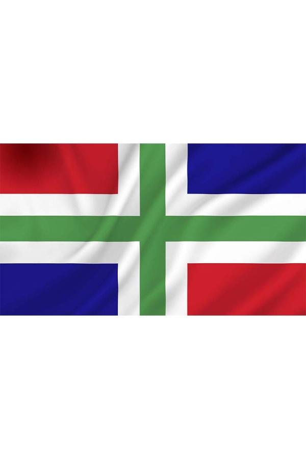 Actieprijs Groninger vlag