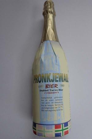 Pronkjewail Bier