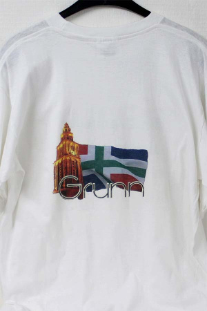 T-shirt Martinitoren