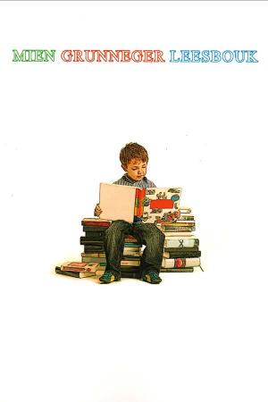 Groningstalig kinderboek Groningen