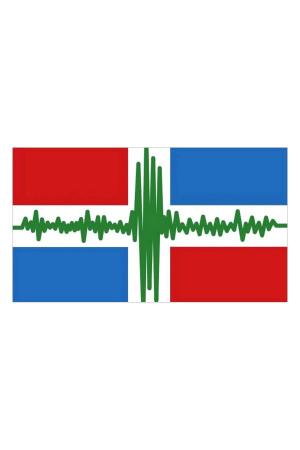 Aardbevingsvlag Groningen