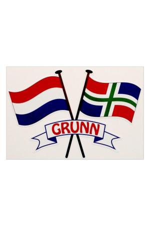 Sticker Grunn