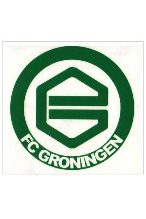 Sticker FC Groningen
