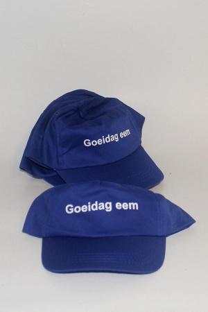 Cap Goeidag eem