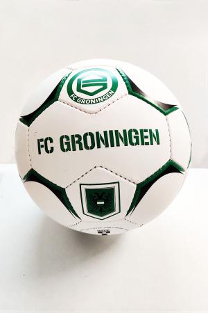 FC Groningen voetbal wit