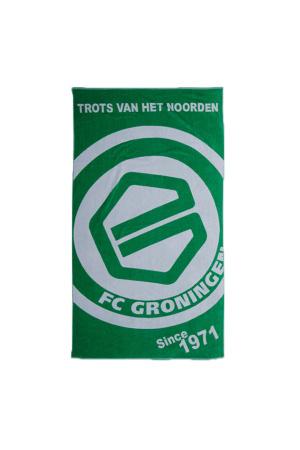 Badhandoek FC Groningen