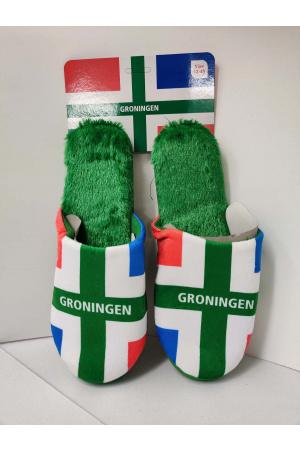 Pantoffels Groningen
